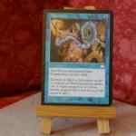 Carte Magic the Gathering : Abjuration
