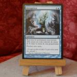 Carte Magic the Gathering : Abrogation