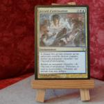 Carte Magic the Gathering : Accord d'atténuation