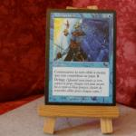 Carte Magic the Gathering : Achoppement