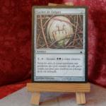 Carte Magic the Gathering : Cachet de Golgari