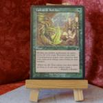 Carte Magic the Gathering : Cadeau de Rofellos