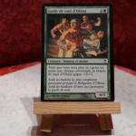 Carte Magic the Gathering : Garde de nuit d'Okina