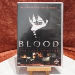 DVD Blood the Last Vampire (manga)