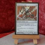 Carte Magic the Gathering : Adaptateur Myr