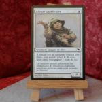 Carte Magic the Gathering : Adepte apothicaire