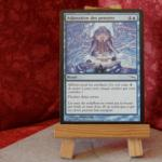 Carte Magic the Gathering : Adjuration des pensées