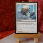 Carte Magic the Gathering : Calme résonnant