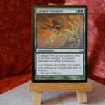 Carte Magic the Gathering : Canopée ratissante