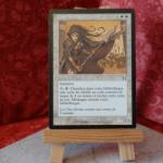 Carte Magic the Gathering : Capitaine Ramosienne