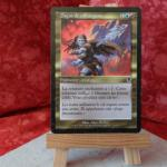 Carte Magic the Gathering : Dague de vif-argent