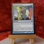 Carte Magic the Gathering : Danse des atours