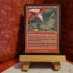 Carte Magic the Gathering : Dard foudroyant