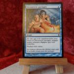 Carte Magic the Gathering : Découverte partagée
