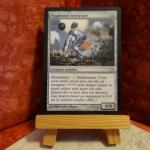 Carte Magic the Gathering : Vagabond entravarc