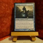 Carte Magic the Gathering : Videmage silencieuse