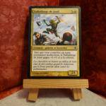Carte Magic the Gathering : Taillalfange de Jund