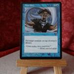 Carte Magic the Gathering : Time Ebb (Temps du jusant)