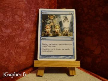 Carte Magic the Gathering : Tamis
