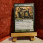 Carte Magic the Gathering : Thallidé sauvage