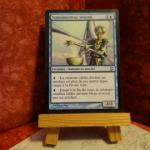 Carte Magic Gathering : Transmutateur Neurok
