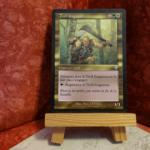 Carte Magic the Gathering : Troll fougueux