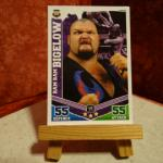 Carte de catch Bam Bam Bigelow (N°2)