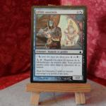 Carte Magic the Gathering : Affidé sournois
