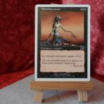 Carte Magic the Gathering : Affaiblissement (2 versions)