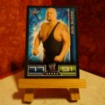 Carte de catch Big Show N°3