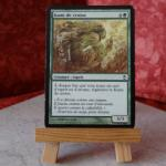 Carte Magic the Gathering : Kami de crosse