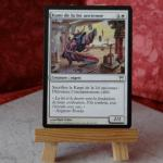Carte Magic the Gathering : Kami de la loi ancienne
