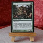Carte Magic the Gathering : Kami de mousse