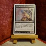 Carte Magic the Gathering : Bandit de grand chemin (2 vers.)