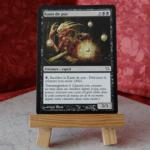 Carte Magic the Gathering : Kami de pus