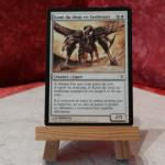 Carte Magic the Gathering : Kami du shoji en lambeaux