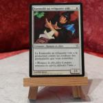 Carte Magic the Gathering : Kannushi au reliquaire vide