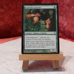 Carte Magic the Gathering : Kannushi promise