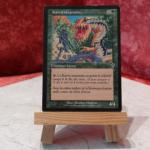 Carte Magic the Gathering : Kavru serpentin