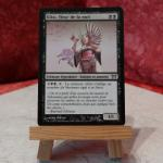 Carte Magic the Gathering : Kiku, fleur de la nuit