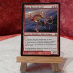 Carte Magic the Gathering : Kirin du feu du ciel