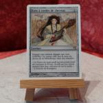 Carte Magic the Gathering : Koto à cordes de cheveux