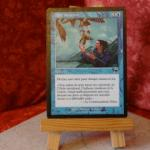 Carte Magic the Gathering : Aide aérienne