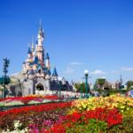 Billet DisneyLand Super Magic 1 jour / 2 parcs + FastPass