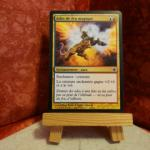 Carte Magic the Gathering : Ailes de feu magique