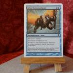 Carte Magic the Gathering : Ailes fantomatiques (3 versions)