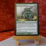 Carte Magic the Gathering : Carcasse écailleuse