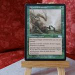 Carte Magic the Gathering : Algue envahissante