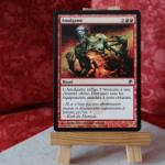 Carte Magic the Gathering : Amalgame