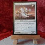 Carte Magic the Gathering : Anachorète Loxodon